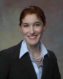 Elizabeth Stringer