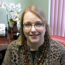 Erica Fjerstad Wiedemann