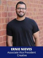 <strong>Ernie</strong> Nieves
