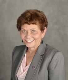 Freda Sangster-Marks