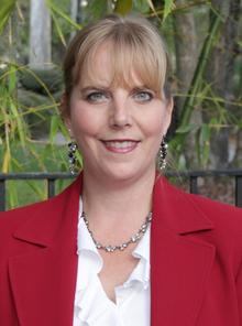 Jennifer Isenbeck