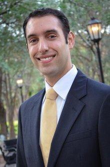 Joshua Tahan