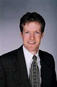 photo of Kevin Keiter, PE, LEED AP BD+C, CxA