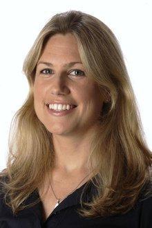 Kirsten Fisher