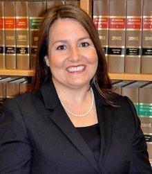 Laura Ward