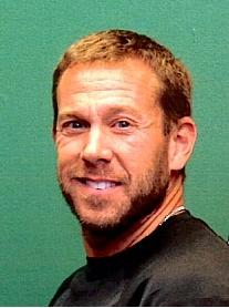 Lonnie Ledford