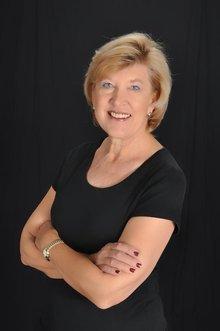 Madeleine Krasne