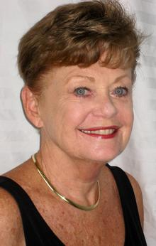 Marilyn Goldfarb