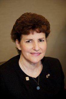 Mary Ann Yaney