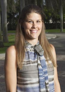 Melissa A. Marchesan, D.D.S., M.S., Ph.D.