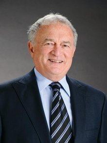 Michael Harshman