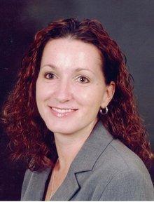 Monique Spruill