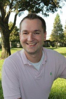 Patrick McKelvey