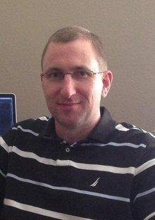 Patrick Sadusky