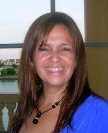 Rachel Perez