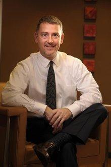 Richard Calise