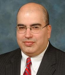 Richard G. Salazar