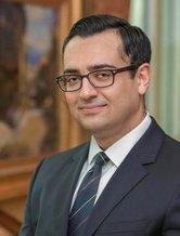 Robbie Alipour