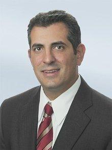 Ronald A. Christaldi