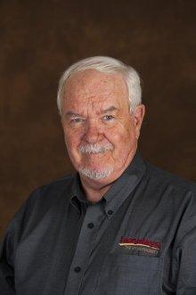 Russ O'Connor Sr.