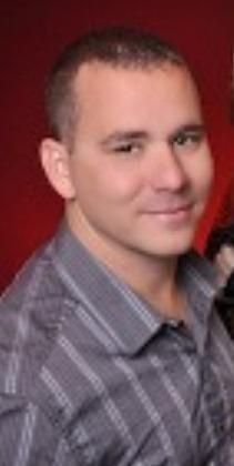 Ryan Morgan