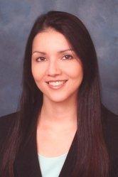 Sarah Lahlou-Amine