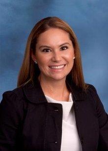 Sarah Watkins