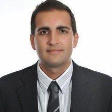 Shaun Amarnani