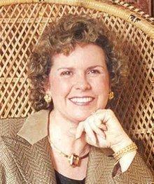 Sheila Barry-Oliver