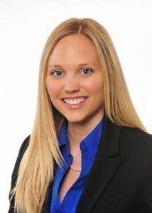 Stephanie Wielinksi