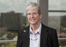 Sylvia Walbolt