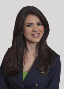 Victoria McCloskey