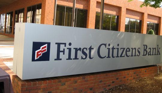 A windfall from acquisitions that pushed earnings higher at Raleigh-based First Citizens Bank in 2011 wasn't repeated in 2012.