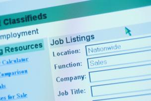 An updated jobs data software system has been proposed for Wisconsin.