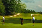 No. 5: Greensboro Country Clubhas a 75.1 Men's USGA course rating and a 140 slope rating.