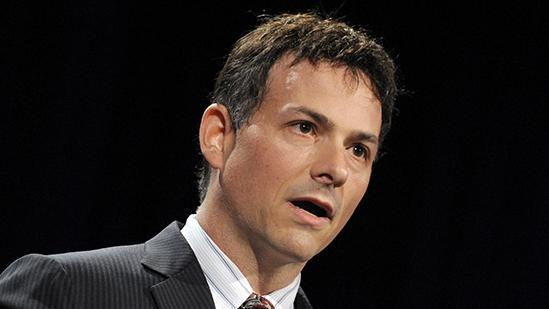 Peter Einhorn is another hedge fund manager who went short on Herbalife