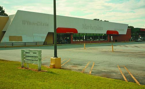 The Greensboro City Council approved creating a program that would provide loans to developers looking to redevelop large, empty stores.