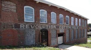 What's next for Greensboro's Revolution Mill?