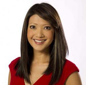 WGHP anchor Julie Luck is leaving the station.