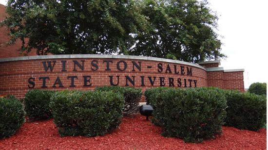 Winston-Salem State University will receive about $200,000 in additional funds from the University of North Carolina system for meeting performance goals.