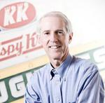 Krispy Kreme CEO: Don't compare us to Dunkin' or Starbucks