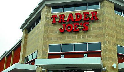 Trader Joe's will open a store Friday in Fort Worth.