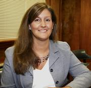 No. 3: Lillie Cox, superintendent of Alamance-Burlington Schools, ranks third on our list with a salary of $193,840.