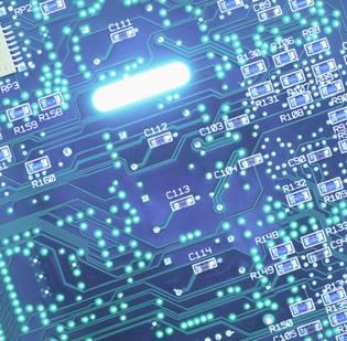U of M researchers are trying to use electrons to speed up computing.