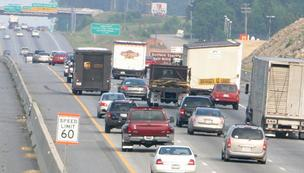 N.C. DOT is seeking feedback on its long-range plan.