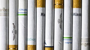 Cigarette companies boost giveaways