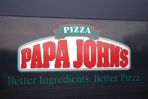 Papa John's looking to expand