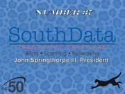 Mount Airy-based SouthData provides services including printing, mailing, scanning and IT support to clients in 45 states.