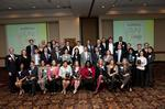 Slideshow: The Triad's 40 Leaders Under Forty 2012 awards ceremony