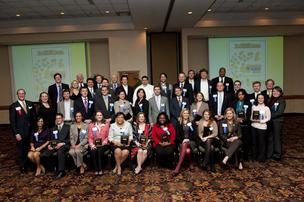 Triad 40 Leaders Under Forty 2012